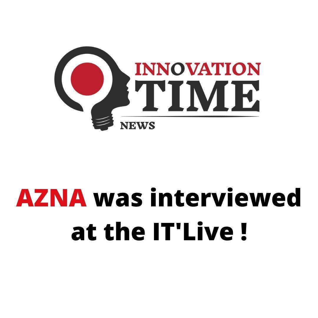 Innovation Time 14.04.2021